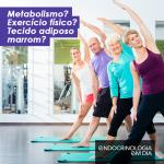 metabolismo e exercicios